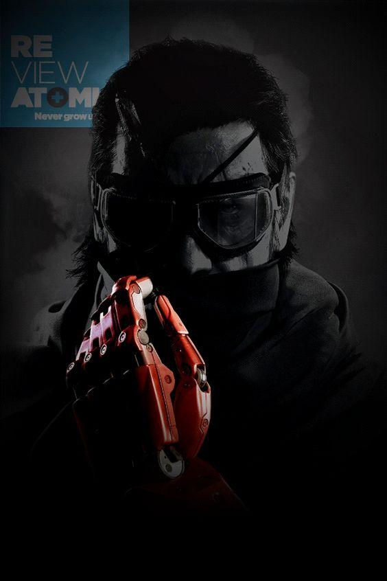 Conoce sobre REVIEW – Metal Gear Solid V: The Phantom Pain