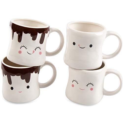 Cup und Mug Becher Wicken 500ml