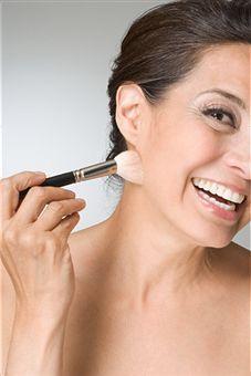 Meilleur Primer de maquillage pour la peau du vieillissement