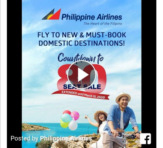 Discover More Of Philippines Wonders With Pal S Anniversary Travel Deals In 2020 With Images Anniversary Trips Travel Deals Travel