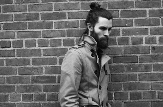 Street Style: Homens de Coque