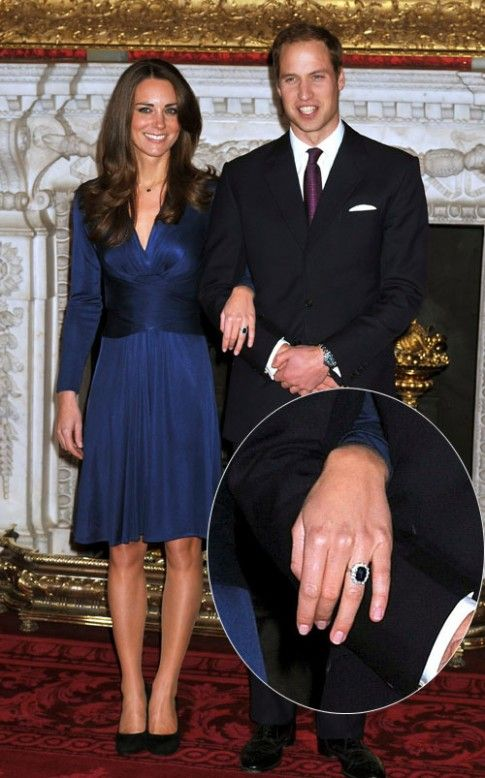 How Prince William Wedding Ring Is Going To Change Your Business