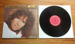 LP Barbra Streisand Chez CBS Sony N° 25AP 2229 Pressage Japonnais Comme Neuf | eBay