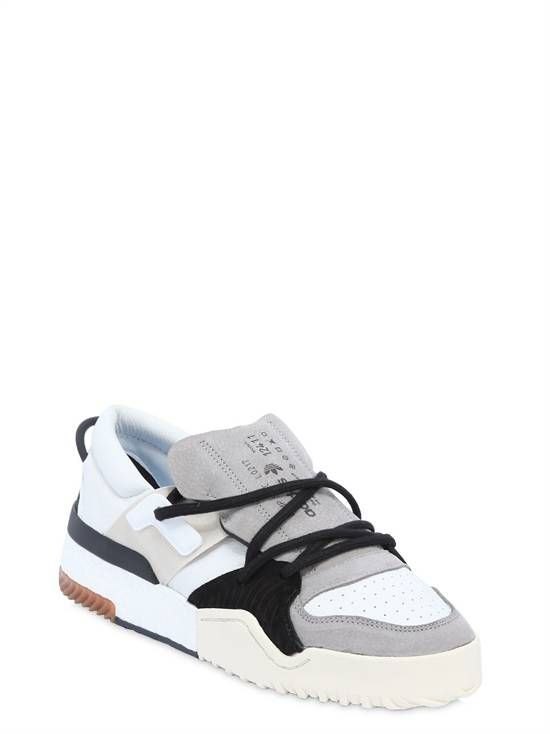 alexander wang adidas shoes men