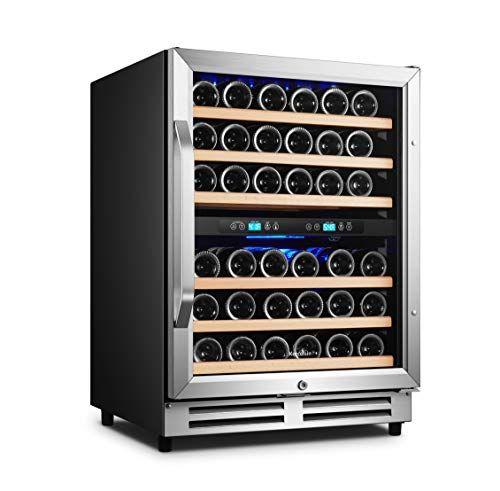 Karcassin Wine Cooler Refrigerator Compressor Wine Bott Https Www Amazon Com Dp B07sknxysw Ref Cm Sw R Pi Dp U X O Wine Bottle Chillers Wine Cooler Wine