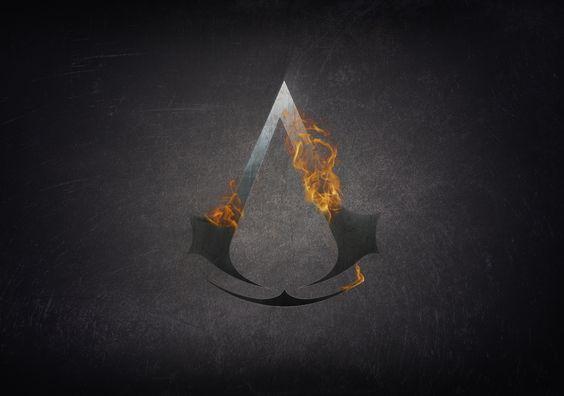 awesome Assassins Symbol