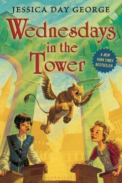 Wednesdays in the tower - Peabody South Branch