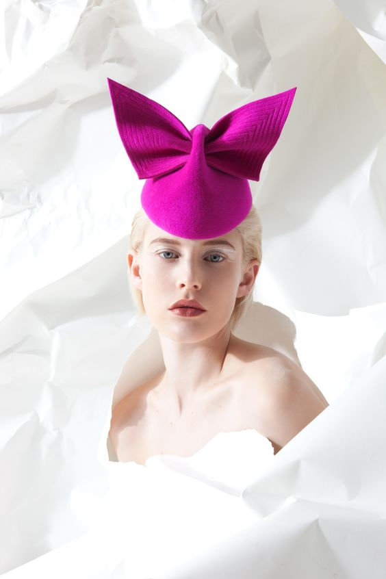 OC 948 | Philip Treacy London                                                                                                                                                      More: