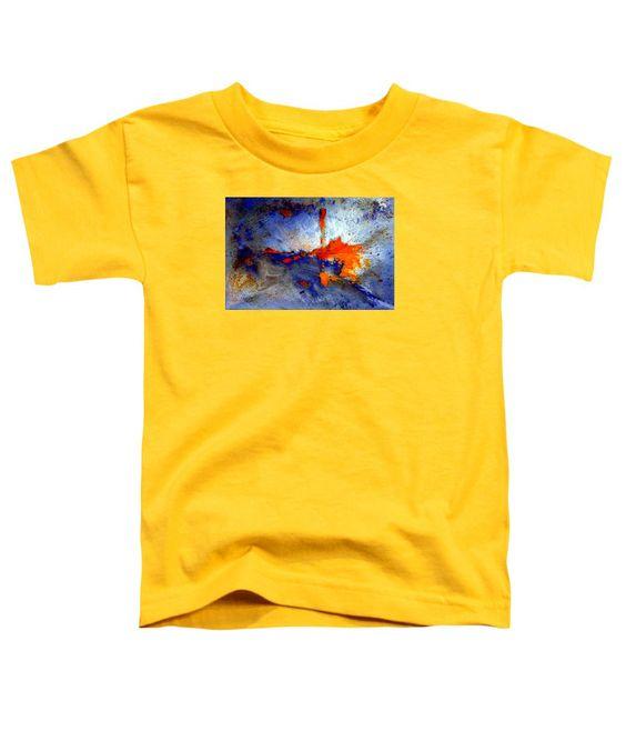 Toddler T-Shirt - Boom