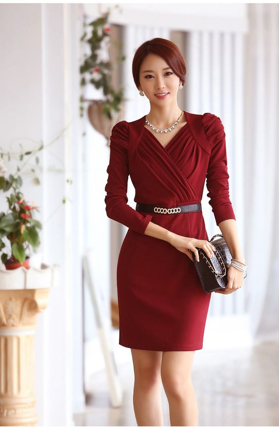 Taobao elegance dress
