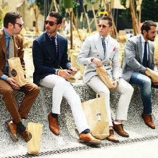 suit-up gentlemen