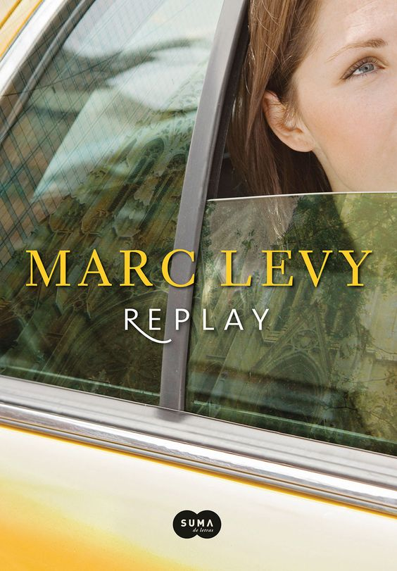 Download Replay   - Marc Levy em ePUB mobi e pdf