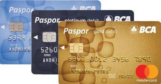 Limit Transfer ATM BCA : Sesama & Bank Lain | Pakaiatm