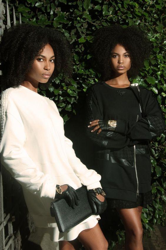 The Massena twins | The Edgytor