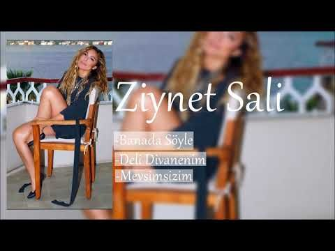 Ziynet Sali Banada Soyle Deli Divanenim Mevsimsizim Youtube Youtube Music Publishing Music