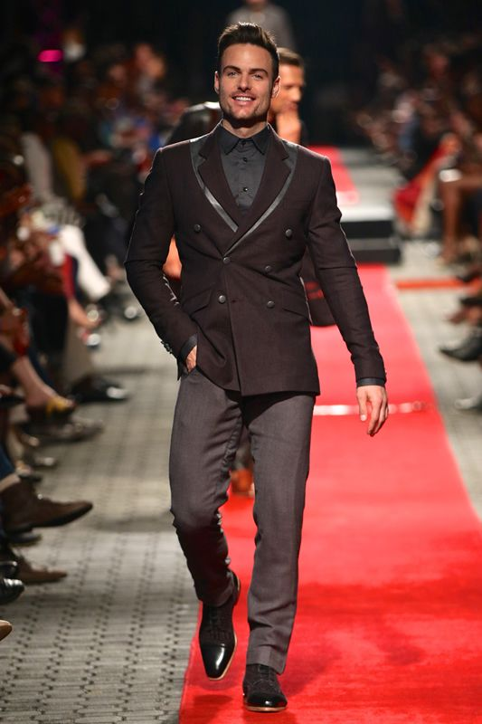 Naked Ape  Autumn Winter 2015 Otoño Invierno - #Menswear #Trends #Tendencias #Moda Hombre