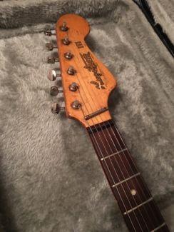 Hagstrom III von 1966, tausche gegen Bass in Nord - Hamburg Langenhorn   Musikinstrumente und Zubehör gebraucht kaufen   eBay Kleinanzeigen