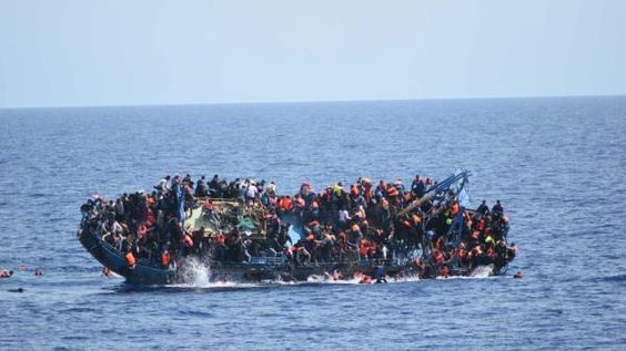 Italy jails captain for refugee disaster that killed 900