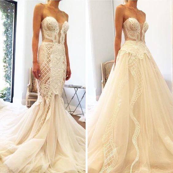 noiva pallas moda pallas couture vestido instagram mais lindo vestido de noiva