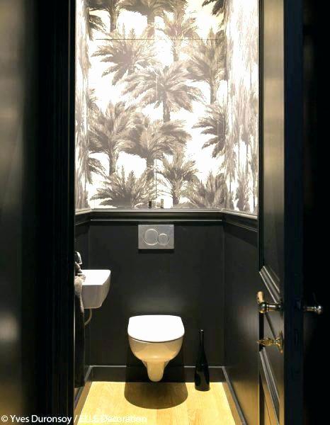 Papier Peint Toilette Deco Toilettes Daccoration Toilettes Wc Suspendu Papier Peint Palmiers Decoration Decoration Toilettes Idee Deco Toilettes Deco Toilettes