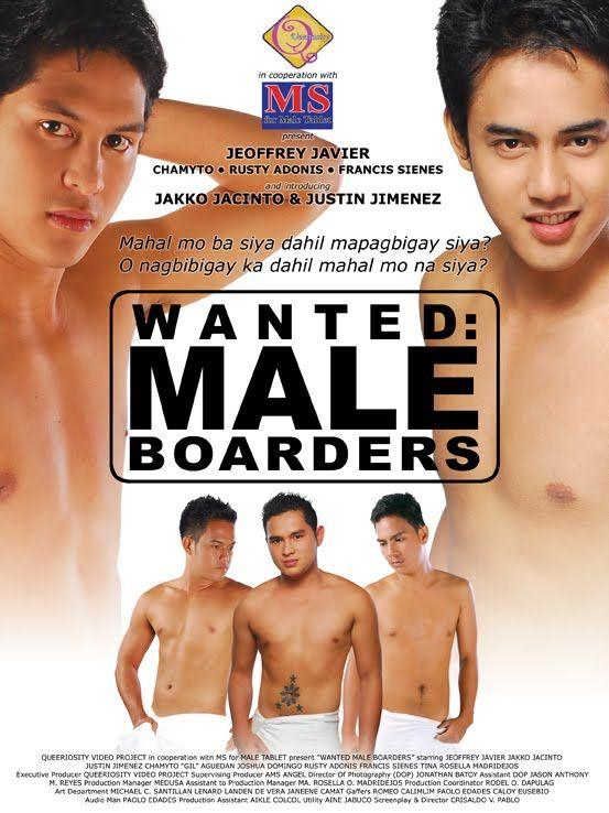 Gay sex pinoy movie