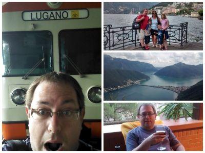 August | 2015 | Ticino | Switzerland