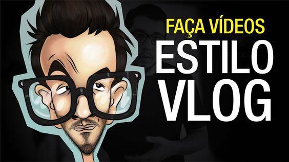 Dicas para você fazer vídeos estilo vlog!!
