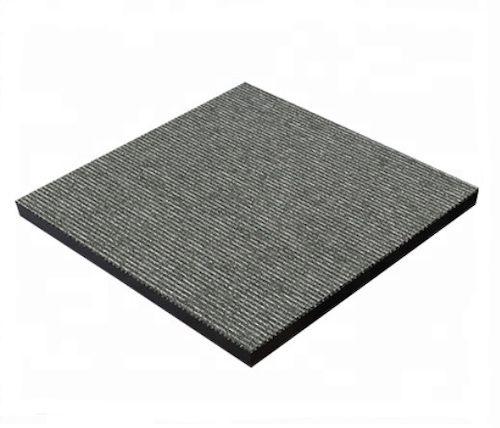 5mm Raised Floor Modular Carpet Accessfloorstore Com In 2020 Modular Carpet Flooring Computer Room