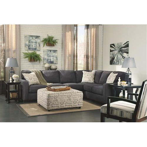 16601s4 In By Ashley Furniture In Bozeman Mt Alenya 3 Piece Sectional Ashley Furniture Furniture 3 Piece Sectional
