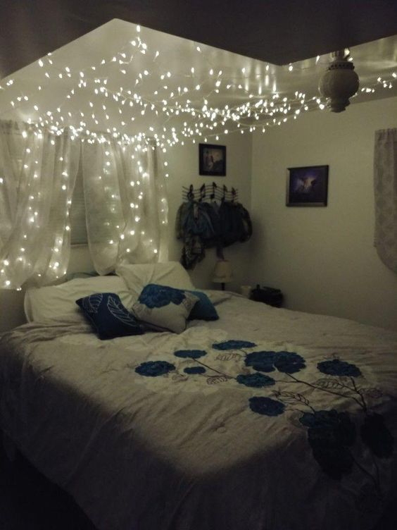 The Truth Is There S A Lot You Can Do To Light Up Your Bedroom