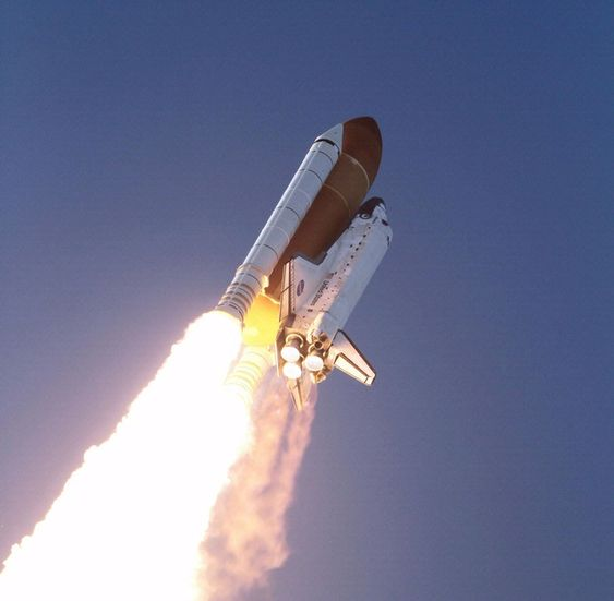 Discovery's Last Liftoff  Discovery launched on its final flight to the International Space Station on the STS-133 mission February 24, 2011.