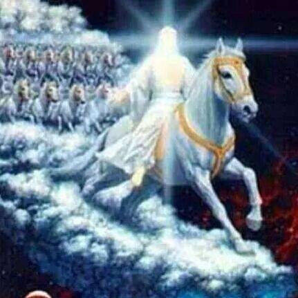 1 Y MIRÉ, y he aquí, el Cordero estaba sobre el monte de Sión, y con él ciento cuarenta y cuatro mil, que tenían el nombre de su Padre escrito en sus frentes.