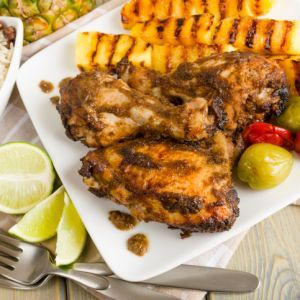 6 Ways To Use Grilled Chicken #recipe #food