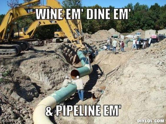 Resized Welder6766 Meme Generator Wine Em Dine Em Pipeline