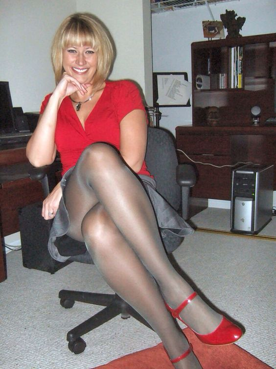 sexy boss a very hot wife at the office more