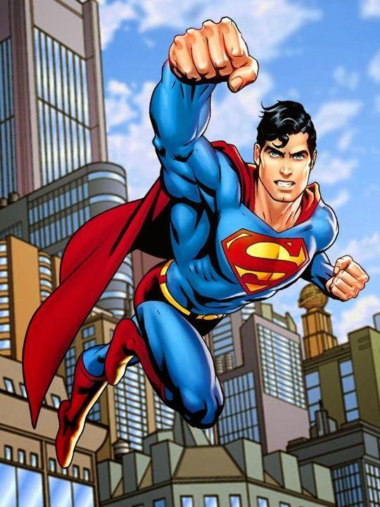 Superman by José Luis García-López