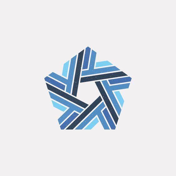 #MI16-572 A new geometric design every day