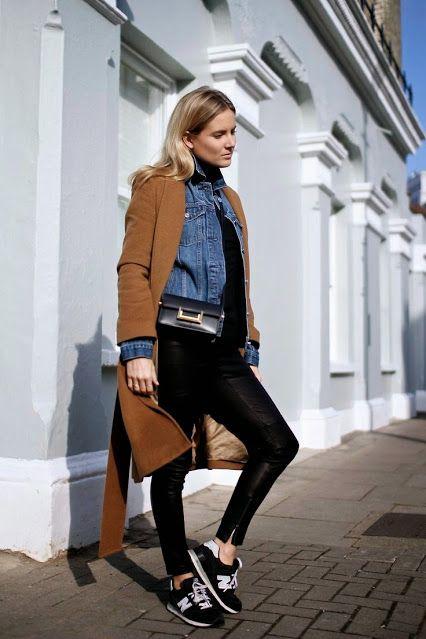 Fashion Cognoscente: Google+