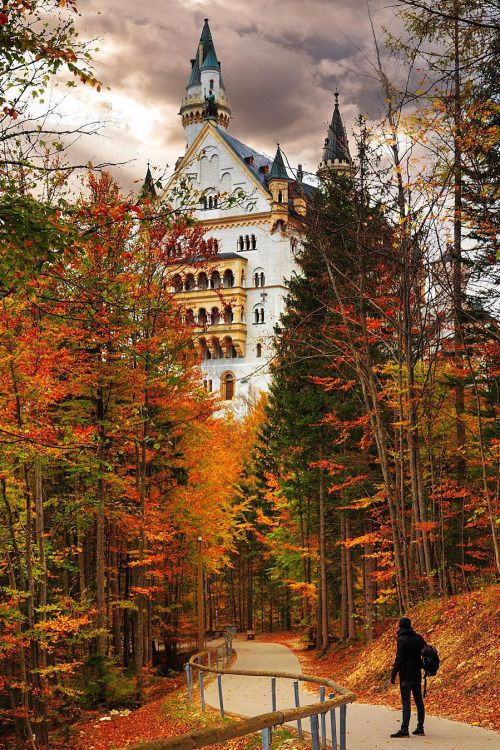 Bajorország, Németország