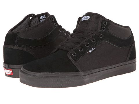 vans chukka mid top mens