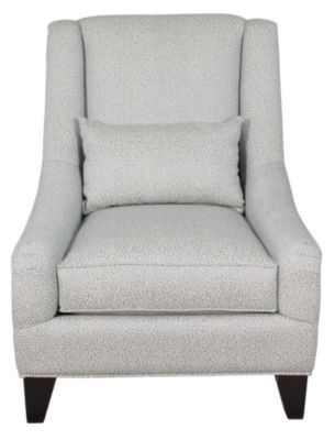 Homemakers Furniture: Accent Chair: Jonathan Louis: Living Room