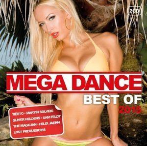 Mega Dance Best Of 2015 - Mega Dance Best Of 2015