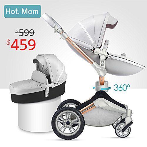 Luftreifen Kombi Kinderwagen Sportwagen Kamel Babyschale Buggy Stroller