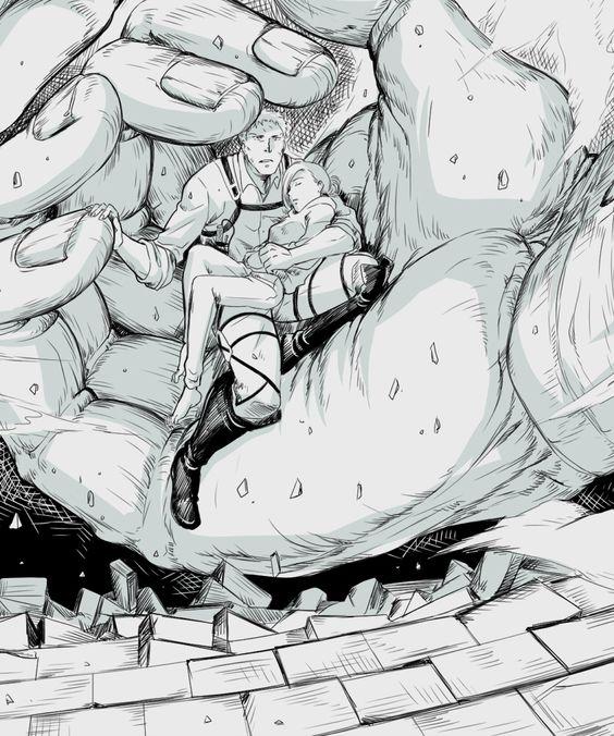 attack on titan 47