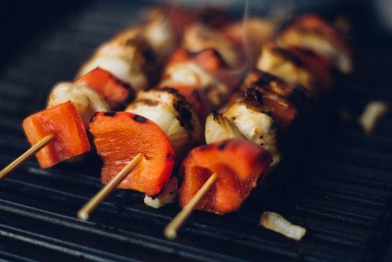 Cómo preparar la #barbacoa perfecta con nuestros #tispAKI. http://goo.gl/ucruHQ