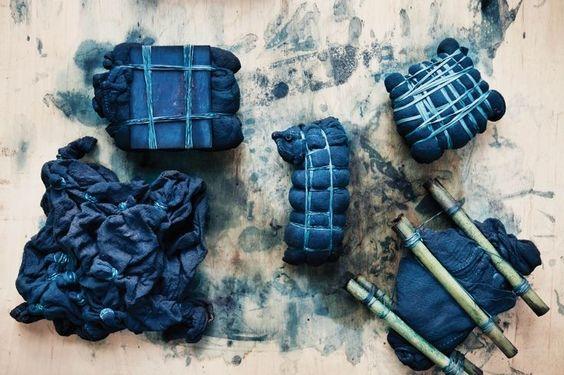 Shibori – Toc Toc VINTAGE | Blog stili di vita, decorazione e maternità