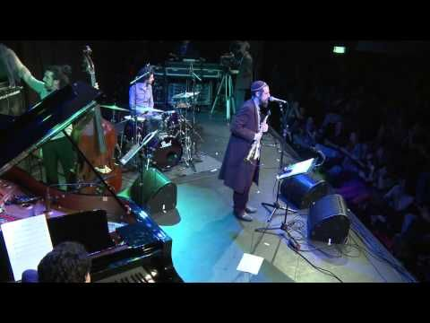 jazzahead! 2013 - Israeli Night - Daniel Zamir - YouTube