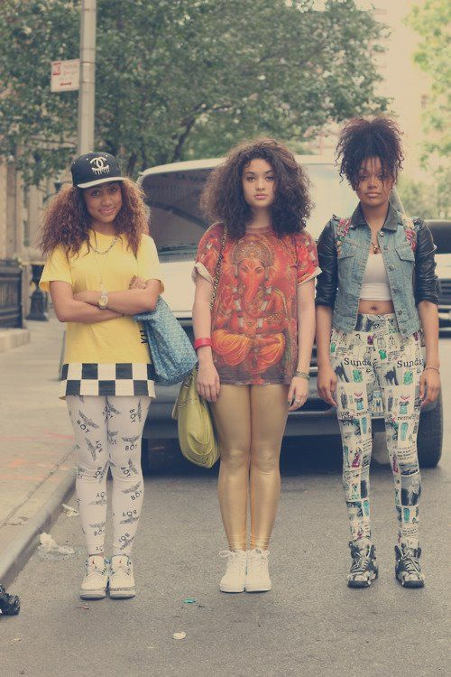 Vintage hip hop outfit fly girls | Fly outfits | Pinterest | Girls Hip hop girl and Urban