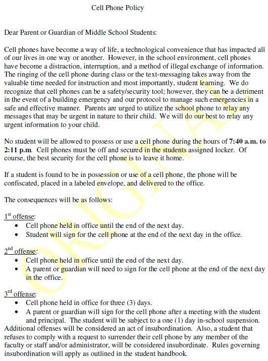 Cell Phone Policy Template For Companies Corporate Restaurants Template Sumo In 2021 Policy Template Templates Policies