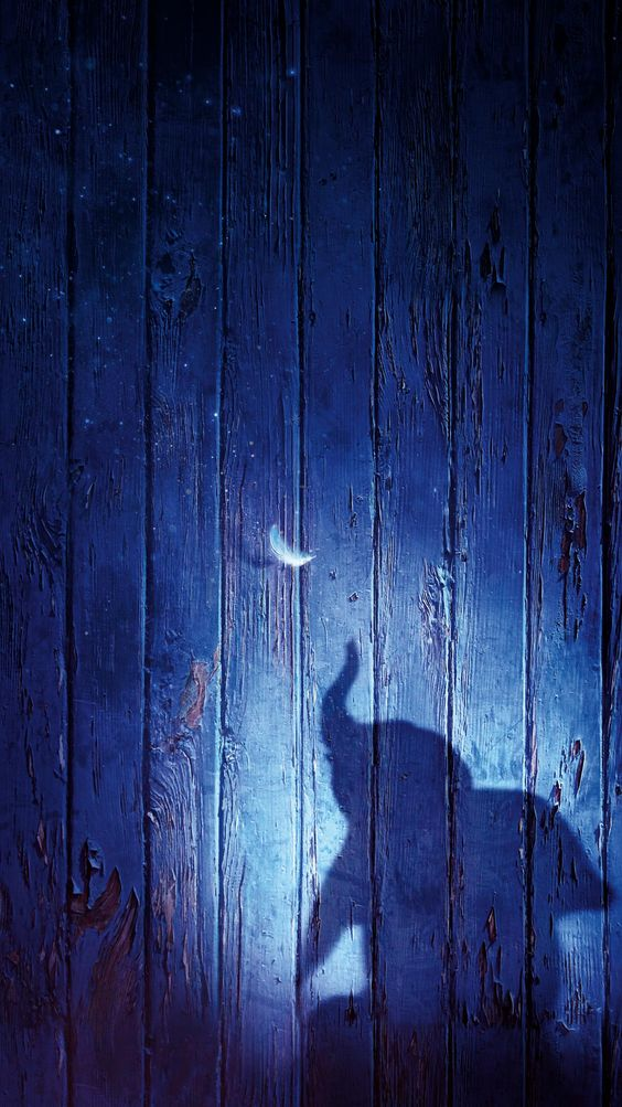 Dumbo (2019) Phone Wallpaper | Moviemania